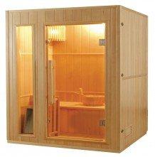 Sauna Vapor