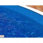 Líner Galaxy piscina desmontable