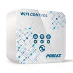 Control Wifi  Bomba de calor Poolex