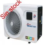 Bomba de calor Jetline Selection Inverter