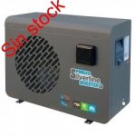 Bomba de calor Silverline Inverter