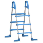 Escalera swing inox 304