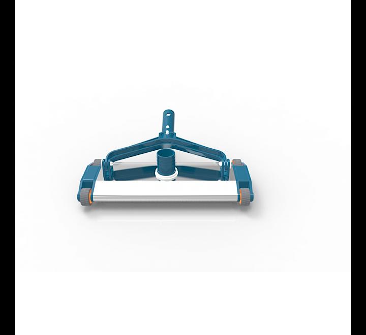 Limpiafondos de clip modelo blueline