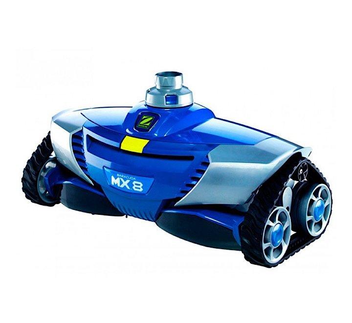 Robot de piscina mx8 de zodiac